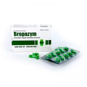 Bropazym