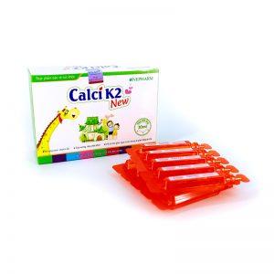 Calci K2 new