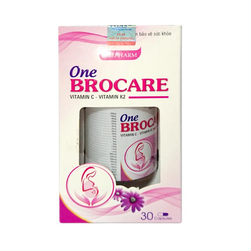 Onebrocare